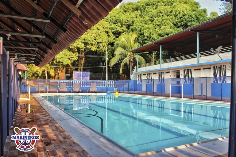 Marineros Club Nautico, Prado