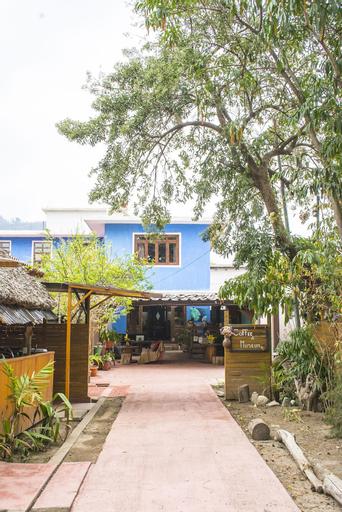 Blue Mayan Hotel, Panajachel