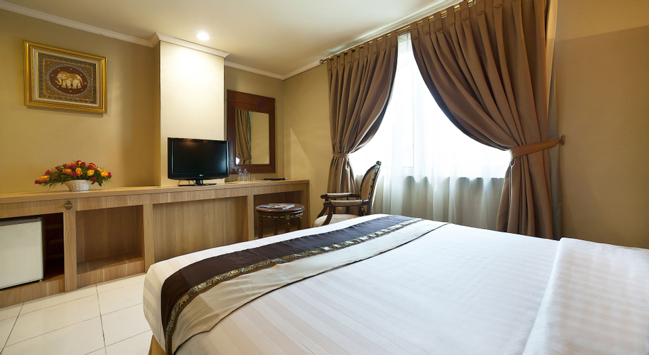 Olympic Hotel, West Jakarta