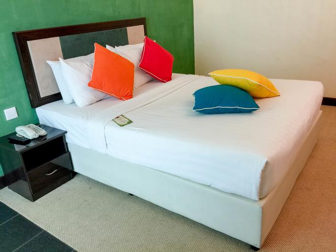Hotel Taiping Perdana, Larut and Matang