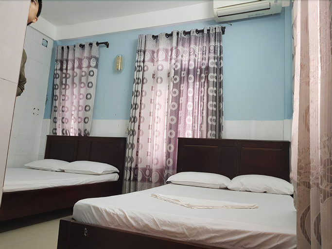 Anh Xuan Guesthouse, Huế