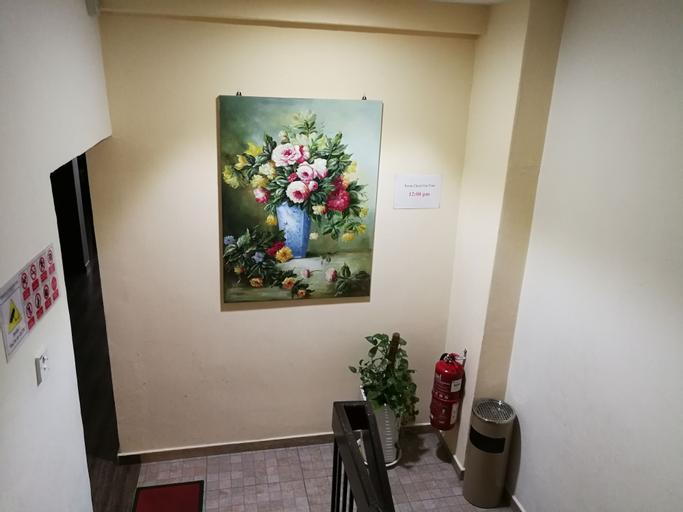 Spring Lodge Hotel Kuala Lumpur, Kuala Lumpur