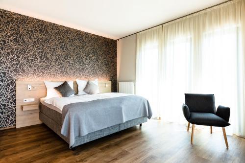 Hotel Martha, Mersch