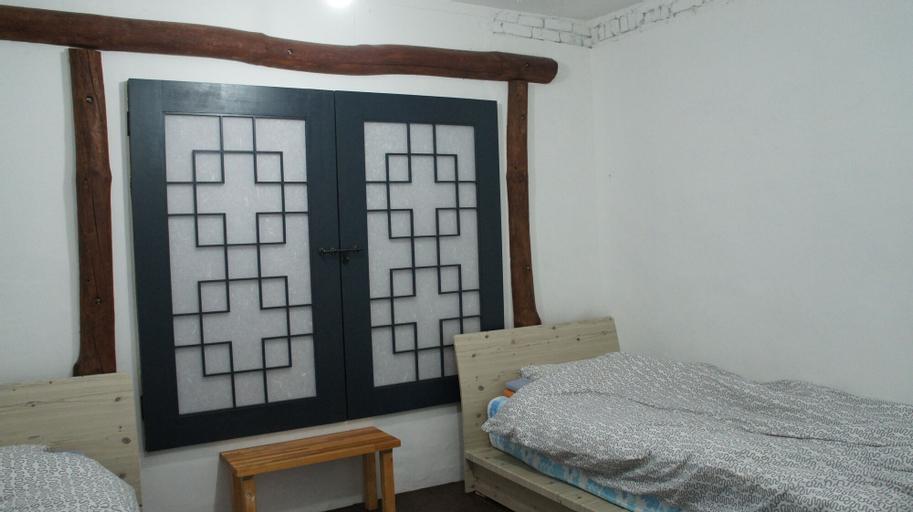 Owl Guesthouse - Hostel, Jongro