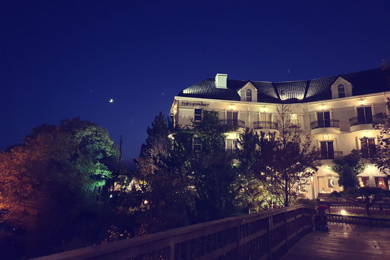 Hotel NOVEMBER, Gangneung