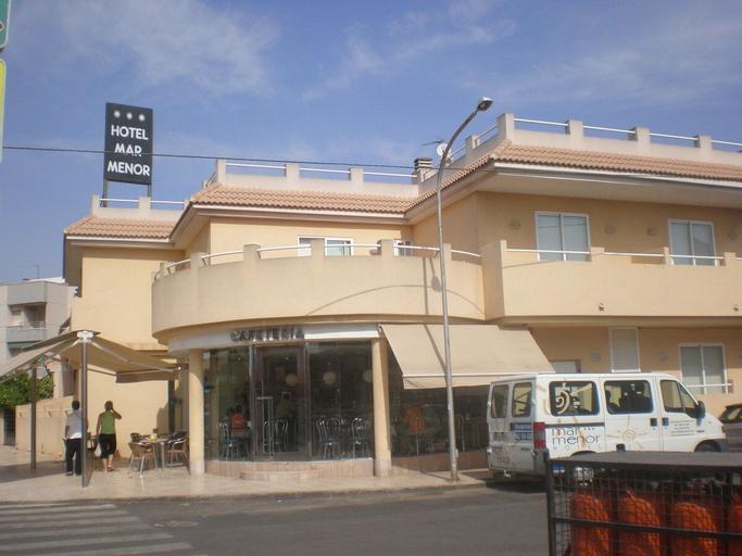 Hotel Mar Menor, Murcia