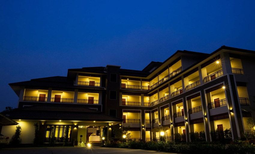 Non C Park Hotel, Muang Khon Kaen