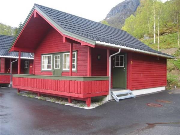 Røldal Hyttegrend & Camping, Odda