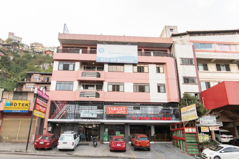 OYO 175 Hotel Elegant, Baguio City
