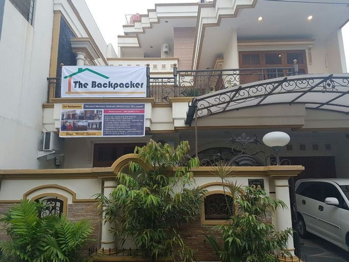 The Backpacker Semarang - Hostel, Semarang