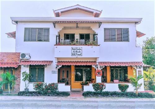 Hostel Kimmell / Hostal Familiar La Casita De Los Kimmell, Las Tablas