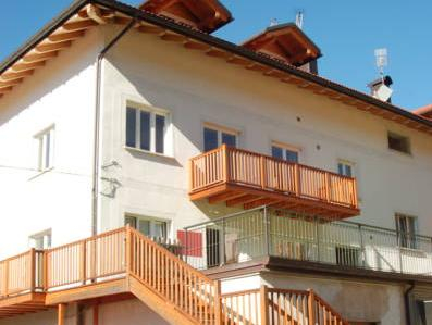 Casa Knapp, Trento