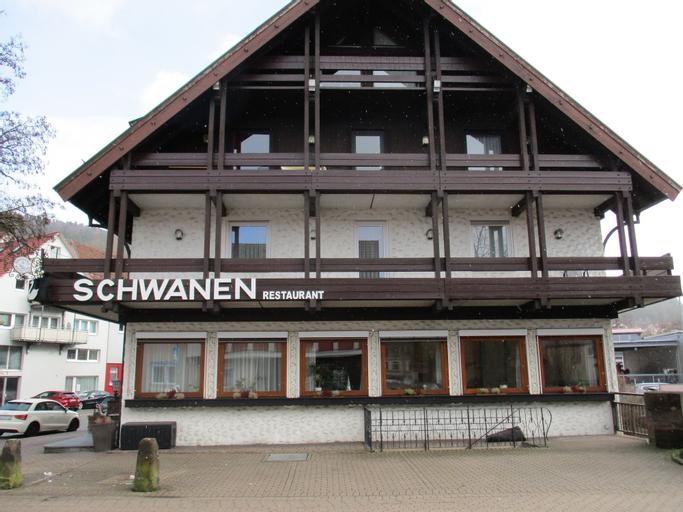 Hotel Restaurant Schwanen GmbH, Freudenstadt