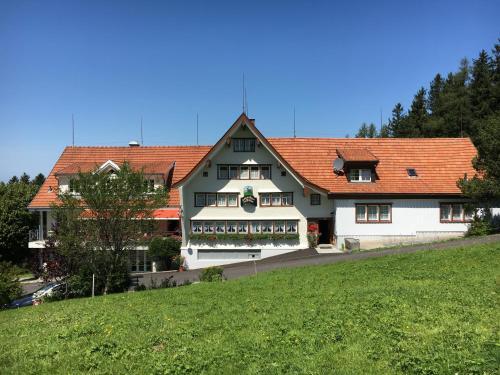 Hirschen Wald, Appenzell Ausserrhoden