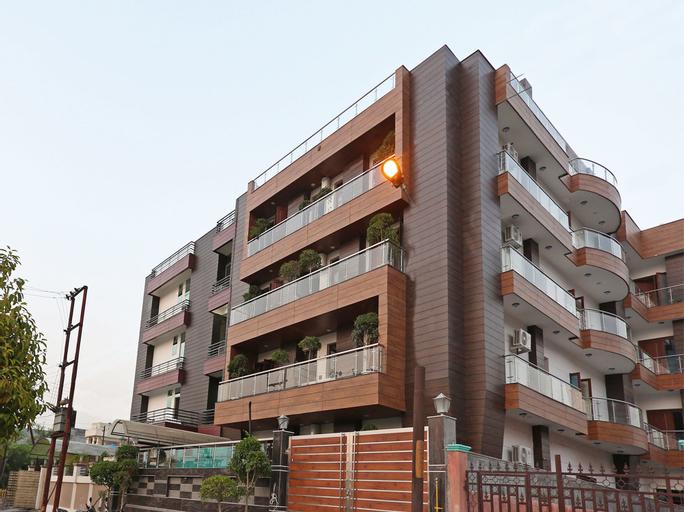 OYO 9588 Sector 46, Gautam Buddha Nagar