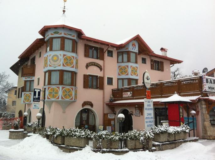 Hotel Giusy, Trento