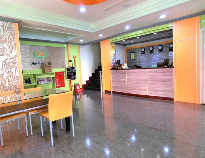 A22 Wei Lu Hotel, Taoyuan