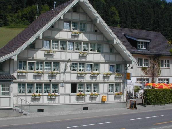 Landgasthaus Bären, Appenzell Ausserrhoden