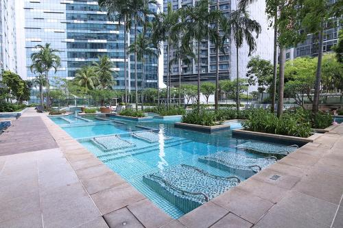 Tanjong Pagar Residences, Singapore