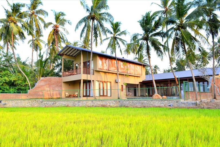 Kethaka Aga, Thissamaharama