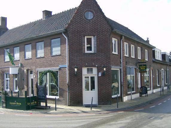 Apprepo B&B, Maasbree
