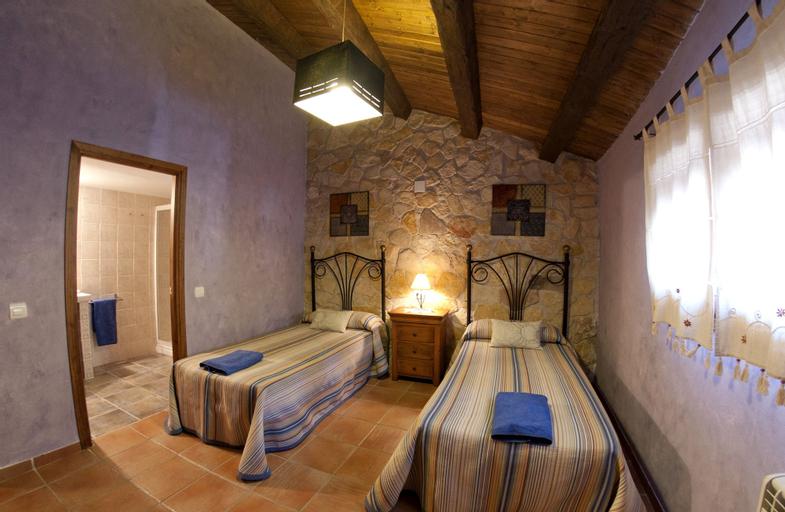 Abaric Casa Rural, Teruel