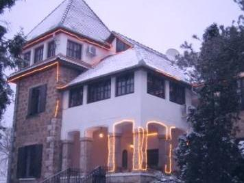 Villa Castelul Maria, Harau