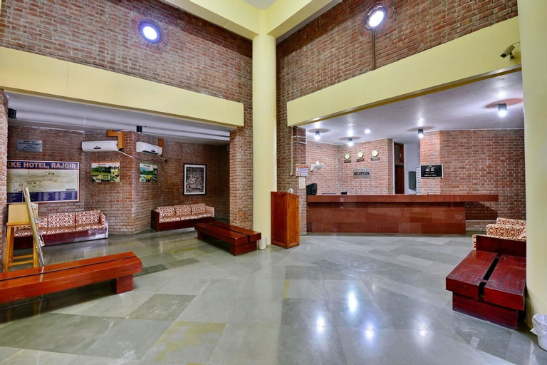 Indo Hokke Hotel, Nalanda