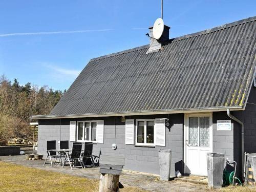 Three-Bedroom Holiday home in Silkeborg 5, Silkeborg