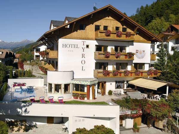 Hotel Tyrol, Bolzano