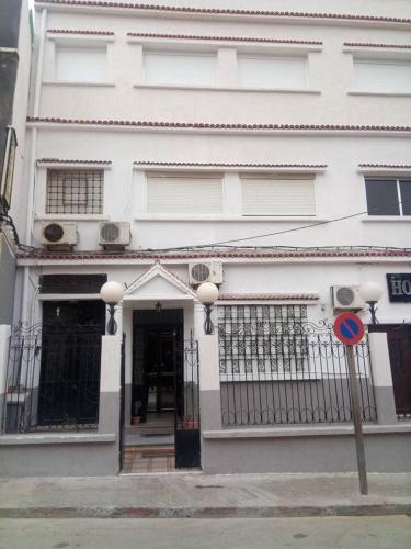 Palacio, Mostaganem