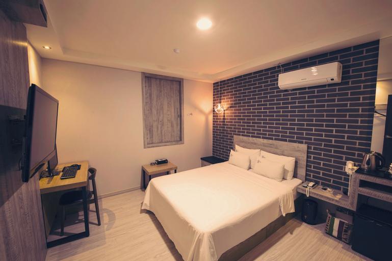 CK Hotel, Changwon