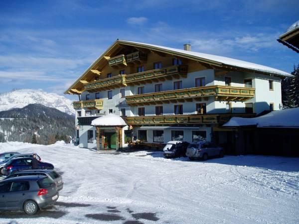 Innviertler Berggasthof, Sankt Johann im Pongau