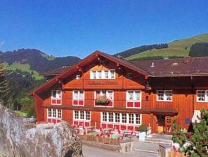 Waldgasthaus Lehmen, Appenzell Innerrhoden