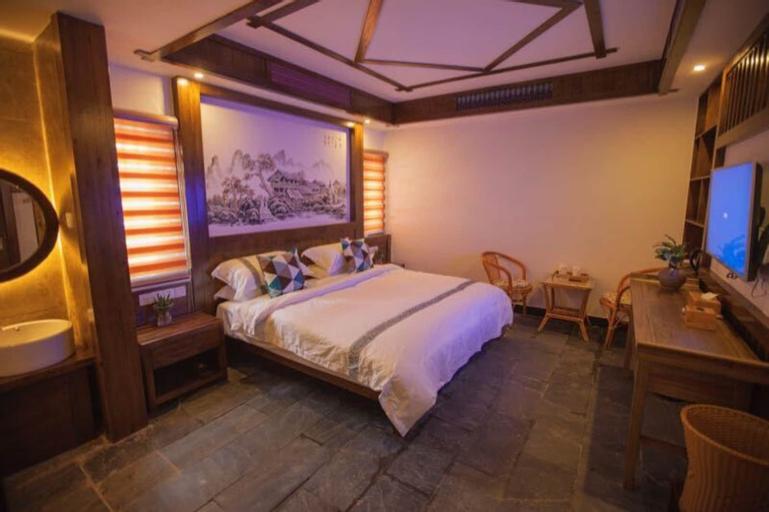 The Longmen One Inn, Zhangjiajie