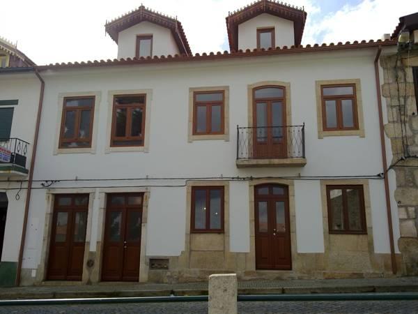 Casa Dos Ruis - Turismo Rural, Tabuaço