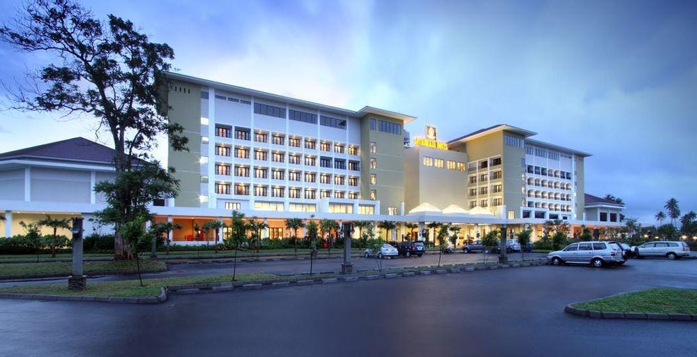 Sutan Raja Manado Hotel and Convention Centre, North Minahasa