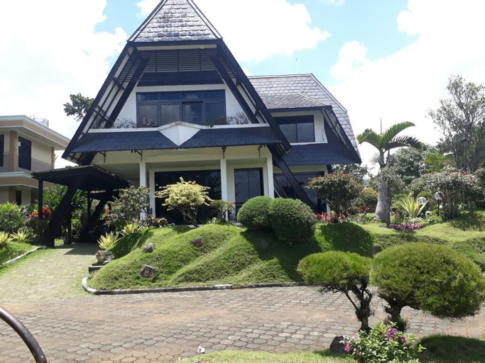 Villa Private Puncak, Cianjur