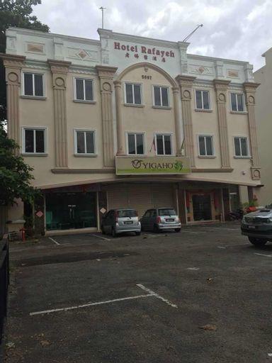 Rafayeh Hotel, Seremban