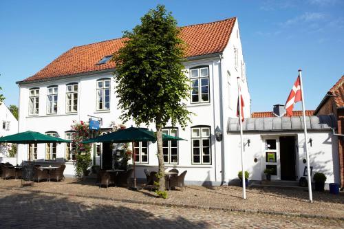 Schackenborg Slotskro, Tønder