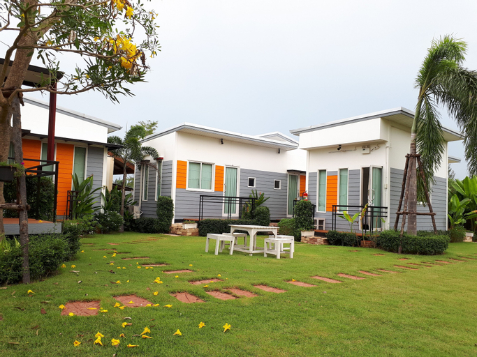 Ban Lek Resort, Muang Prachuap Khiri Khan