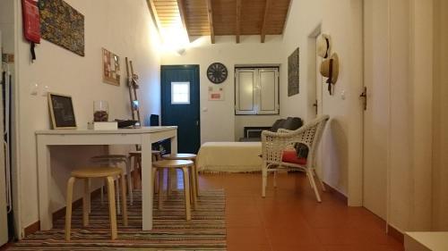 Casa Sonita, Aljezur