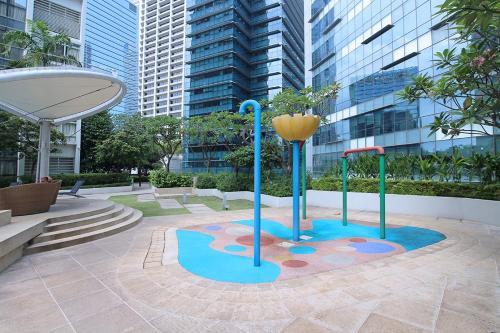 Tanjong Pagar Residences, Singapura
