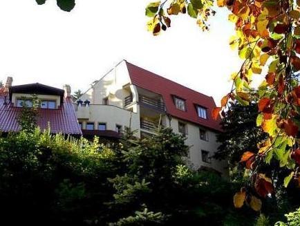 Hotel Carmen, Jelenia Góra