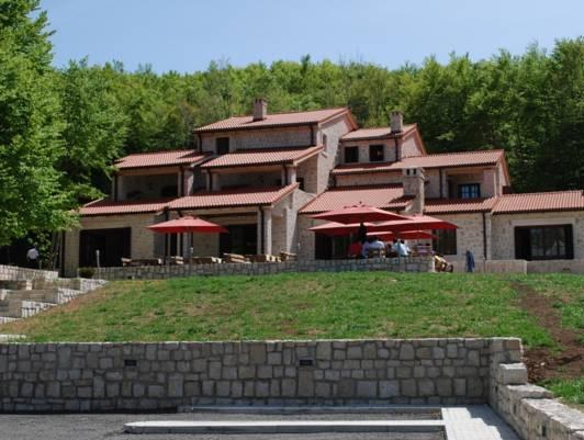 Hotel Ivanov Konak,