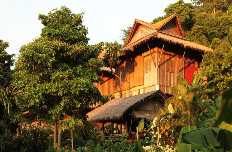 Le Bout du Monde Khmer Lodge, Kaeb