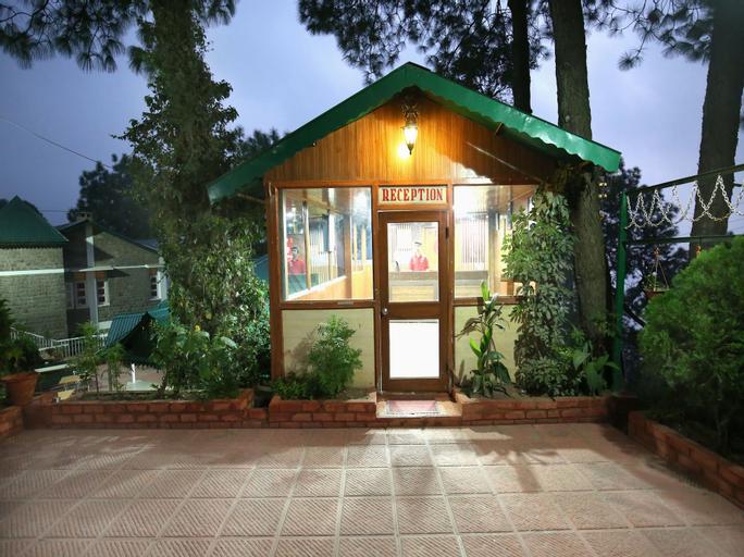OYO 9660 Blossom Resort, Solan