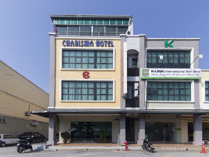 OYO 445 Charisma Hotel, Kuantan