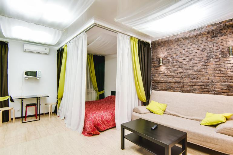 Aura Apartments, Novosibirskiy rayon