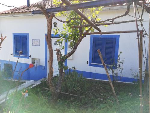 O Meu Refugio, Odemira